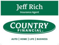 Jeff Rich - 2021 Pajama Run Sponsor