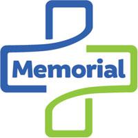 Memorial Hospital - 2021 Pajama Run Sponsor